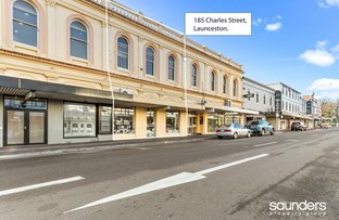 Picture of 185-185A Charles Street, Launceston TAS 7250