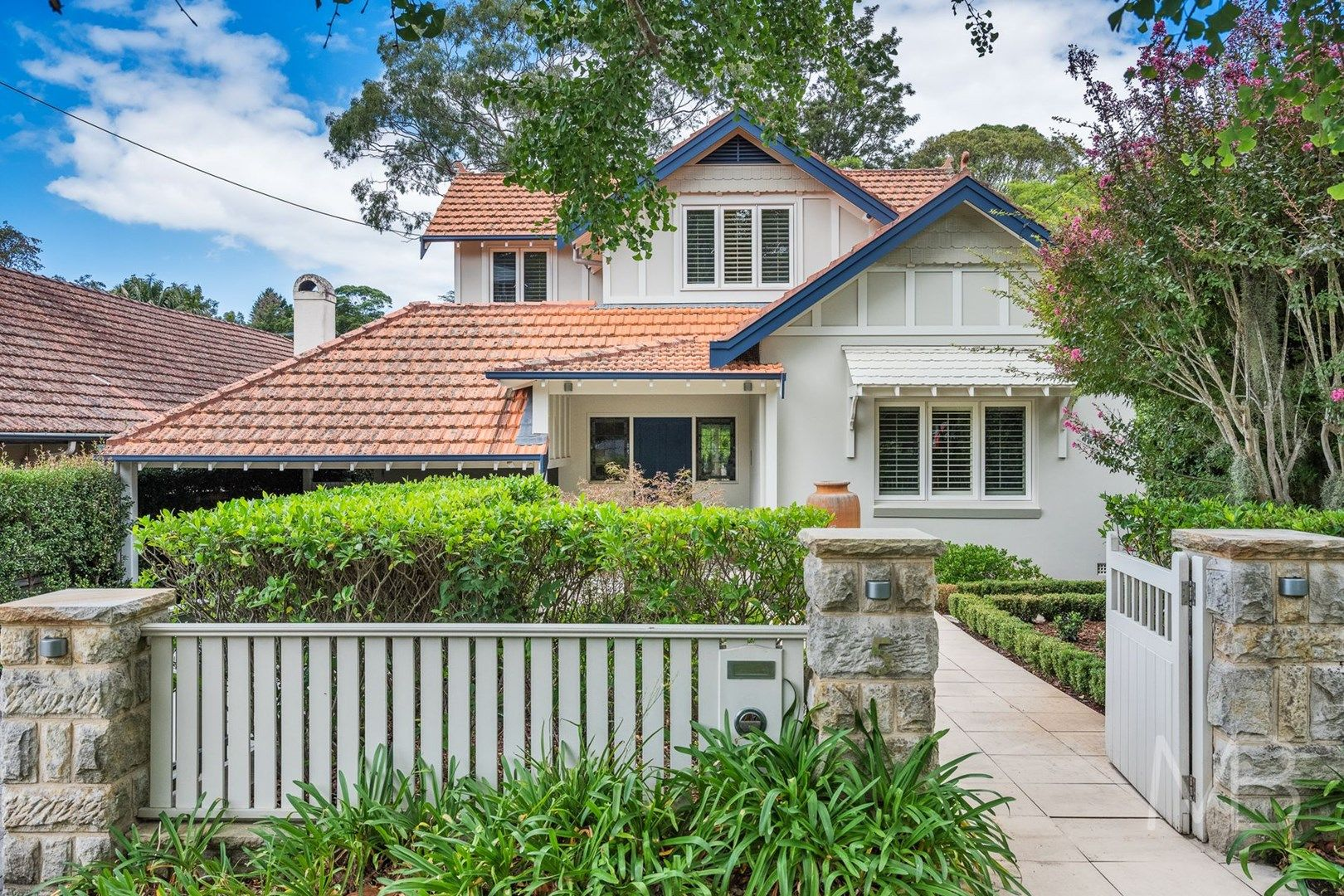 5 Russell Avenue, Lindfield NSW 2070, Image 0