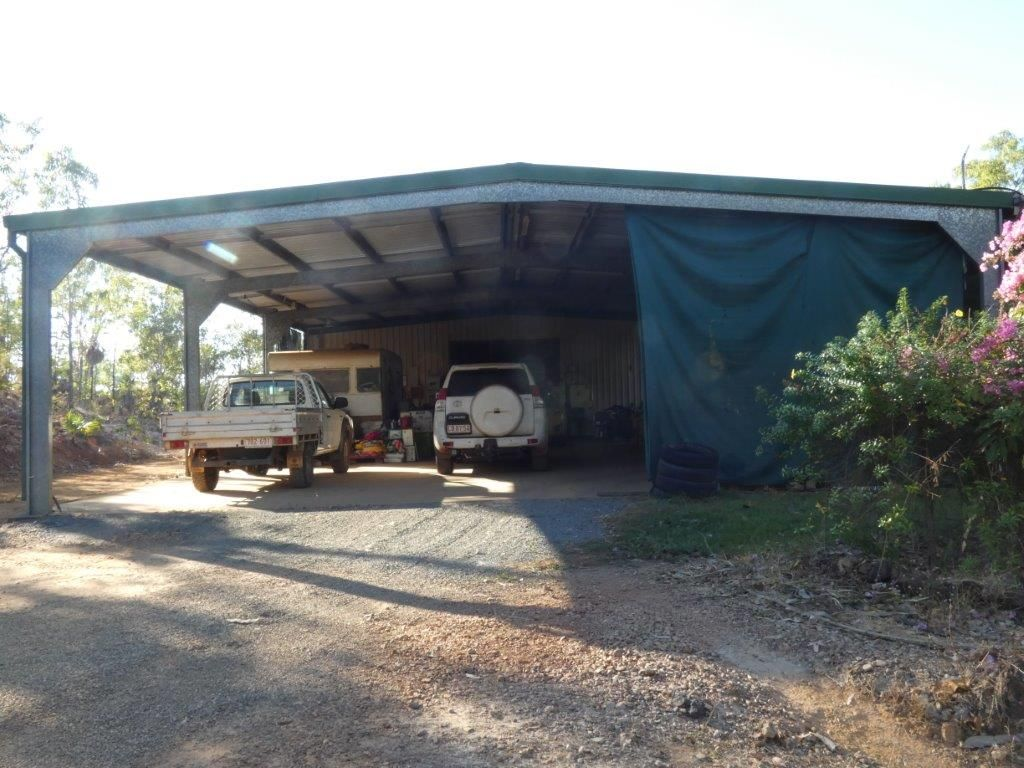530 Daly River Road, Adelaide River NT 0846, Image 0