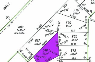 Picture of Lot 518 Toulon Mews, Piara Waters WA 6112