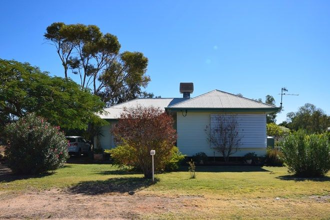 Picture of 8 Wompoo  Road, LONGREACH QLD 4730