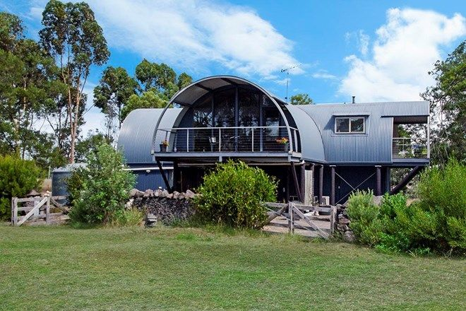 Picture of 157 RECREATION ROAD, DUNKELD VIC 3294