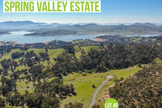 Picture of Lot 48 Hilda Crt Spring Valley, BONNIE DOON VIC 3720