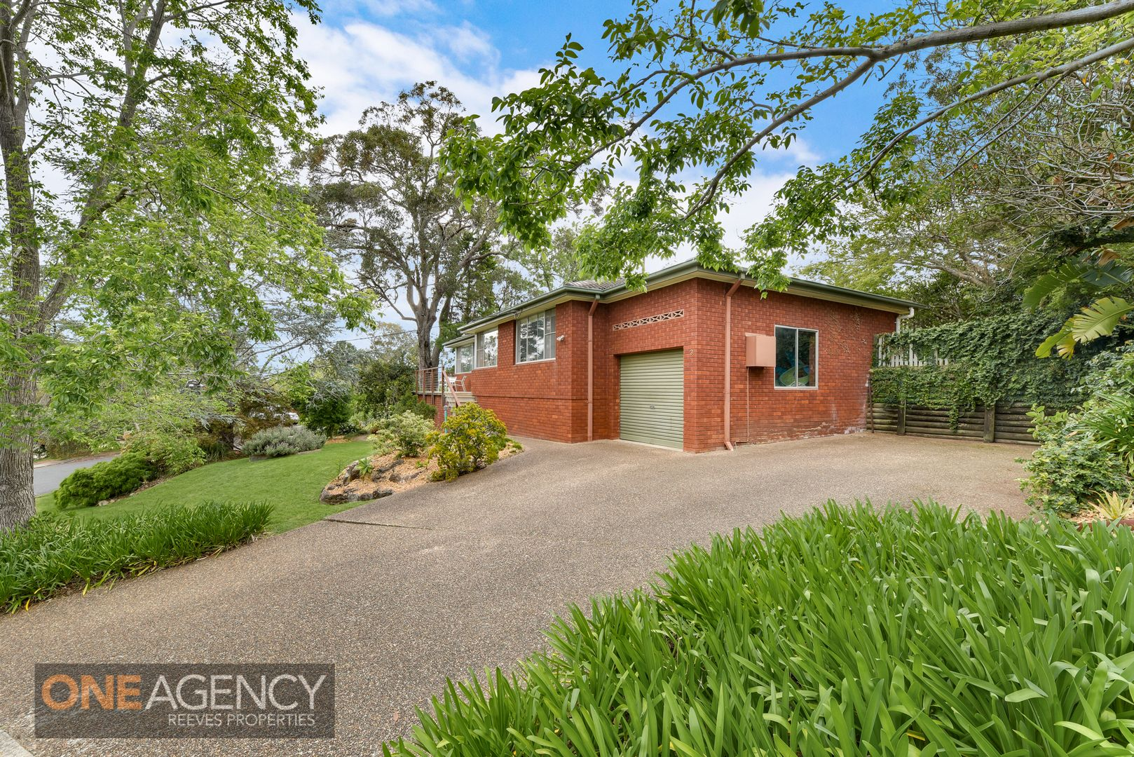 3 Lookout Avenue, Blaxland NSW 2774, Image 2