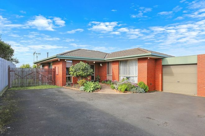 Picture of 2/26 Derby Street, WARRNAMBOOL VIC 3280