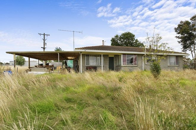 Picture of 405 Old Melbourne Road, TRARALGON VIC 3844