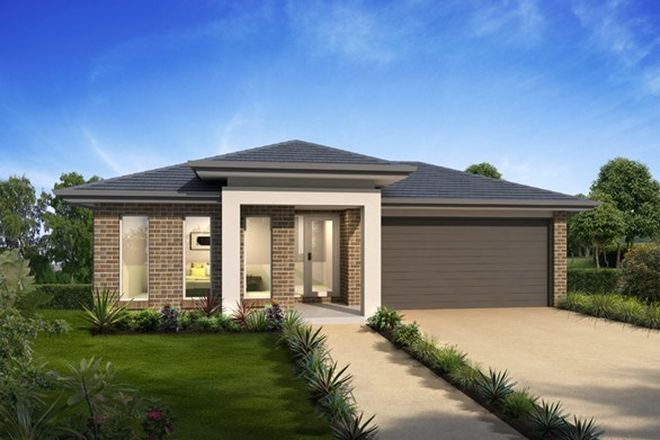 Picture of Lot 162 Columbus Street, HAMLYN TERRACE NSW 2259