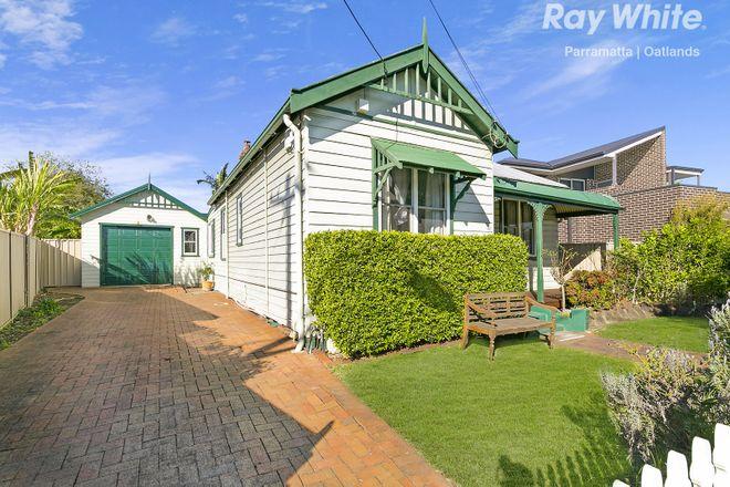 Picture of 48 Gore Street, PARRAMATTA NSW 2150