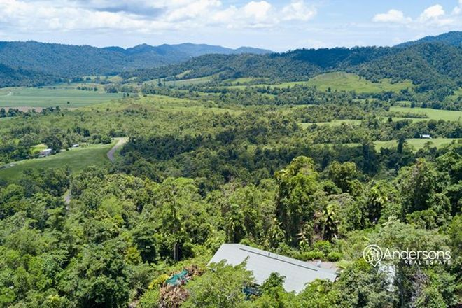 Picture of 146 Azzopardi Road, JAPOONVALE QLD 4856