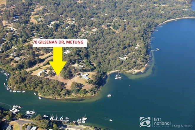 Picture of 70 Gilsenan Drive, METUNG VIC 3904