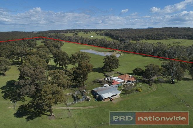 Picture of 249 Stockyard Hill Road & Farleys Lane, BEAUFORT VIC 3373