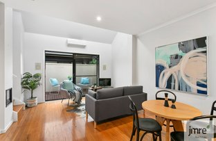 Picture of 5/18 Ireland Street, West Melbourne VIC 3003