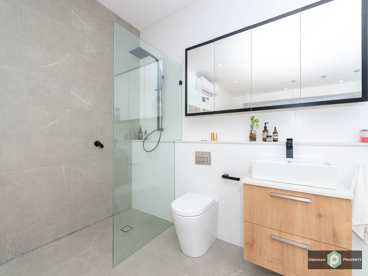 2 Bedroom/34-40A Falcon Street, Crows Nest NSW 2065, Image 2