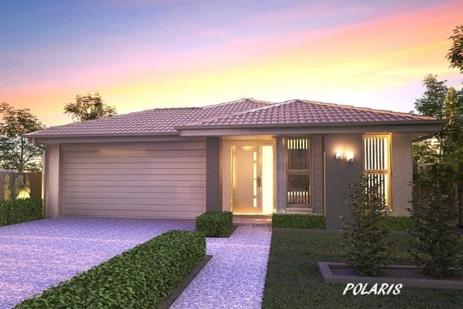 Picture of Lot 21 Blackwell Street, HILLCREST QLD 4118