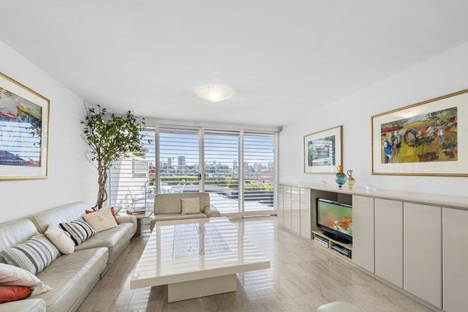 Picture of 9/529 New South Head Road, DOUBLE BAY NSW 2028