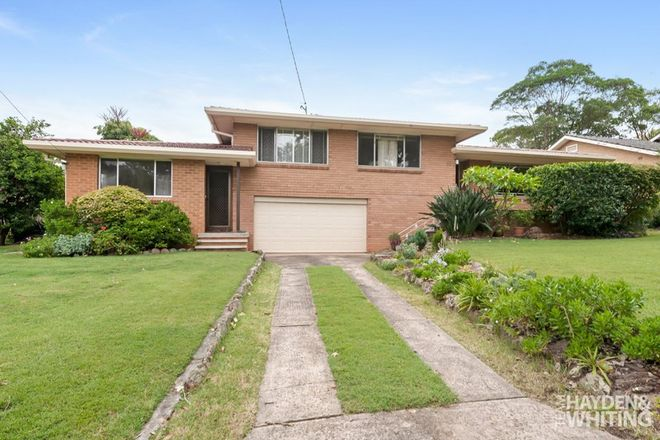 Picture of 204 Excelsior Avenue, CASTLE HILL NSW 2154