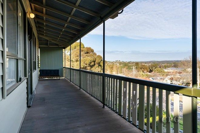 Picture of 28 Urquhart Street, CASTLEMAINE VIC 3450