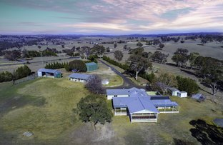 Picture of 1554 Mid Western Highway, Evans Plains NSW 2795