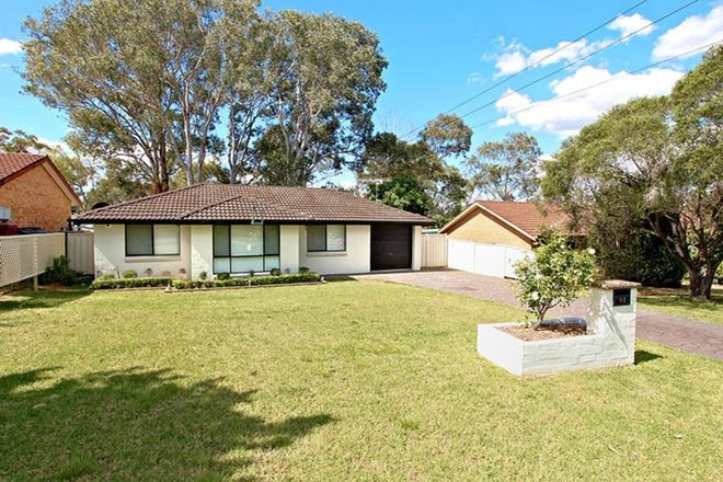 Picture of 44 Woodland Crescent, NARELLAN NSW 2567