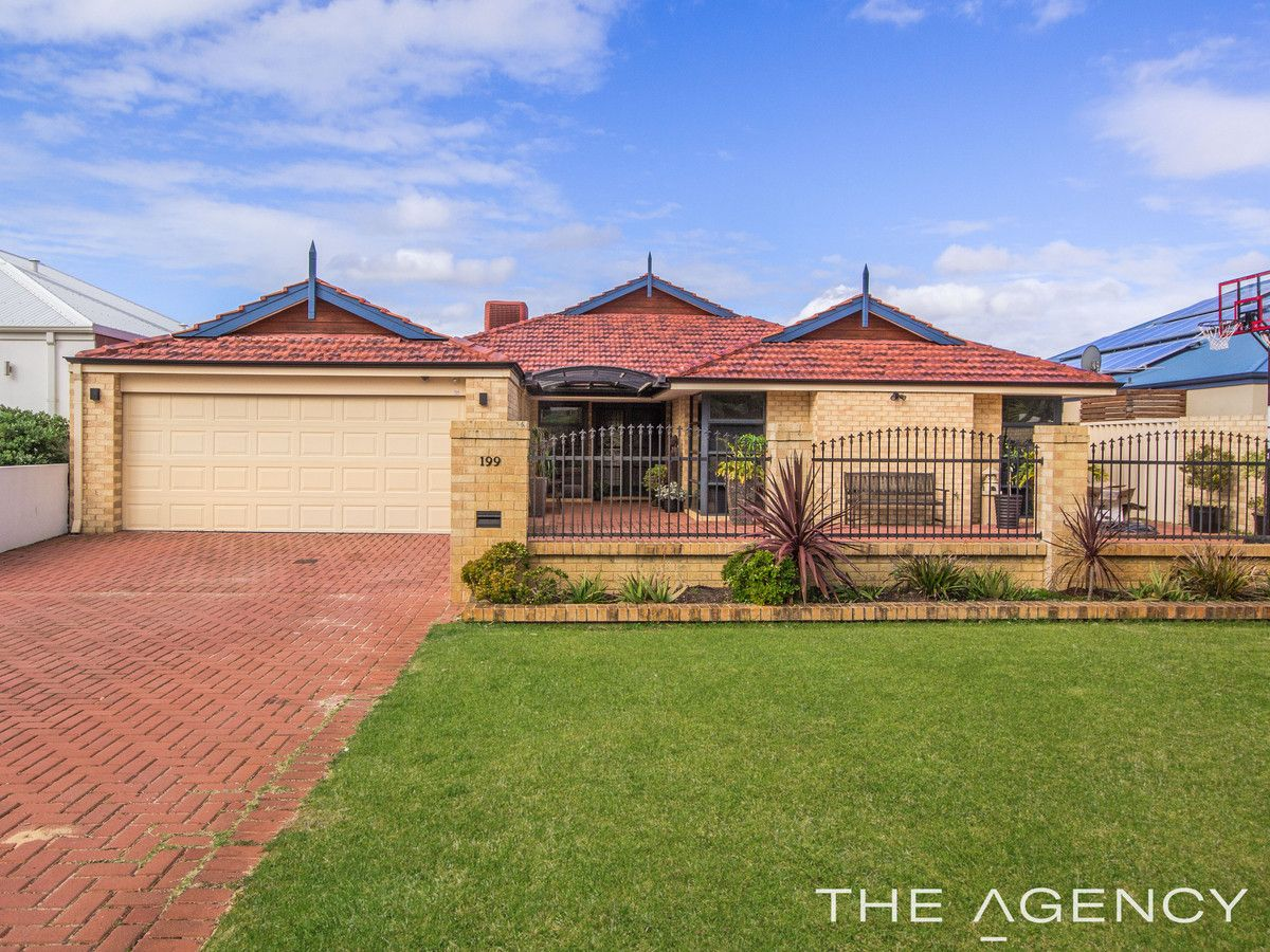 199 Secret Harbour Boulevard, Secret Harbour WA 6173, Image 1