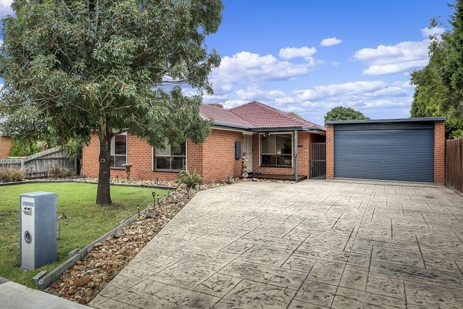 Picture of 27 Tatlow Drive, EPPING VIC 3076