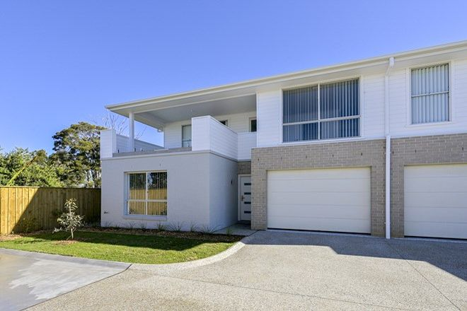 Picture of 4/45 York Street, TAHMOOR NSW 2573