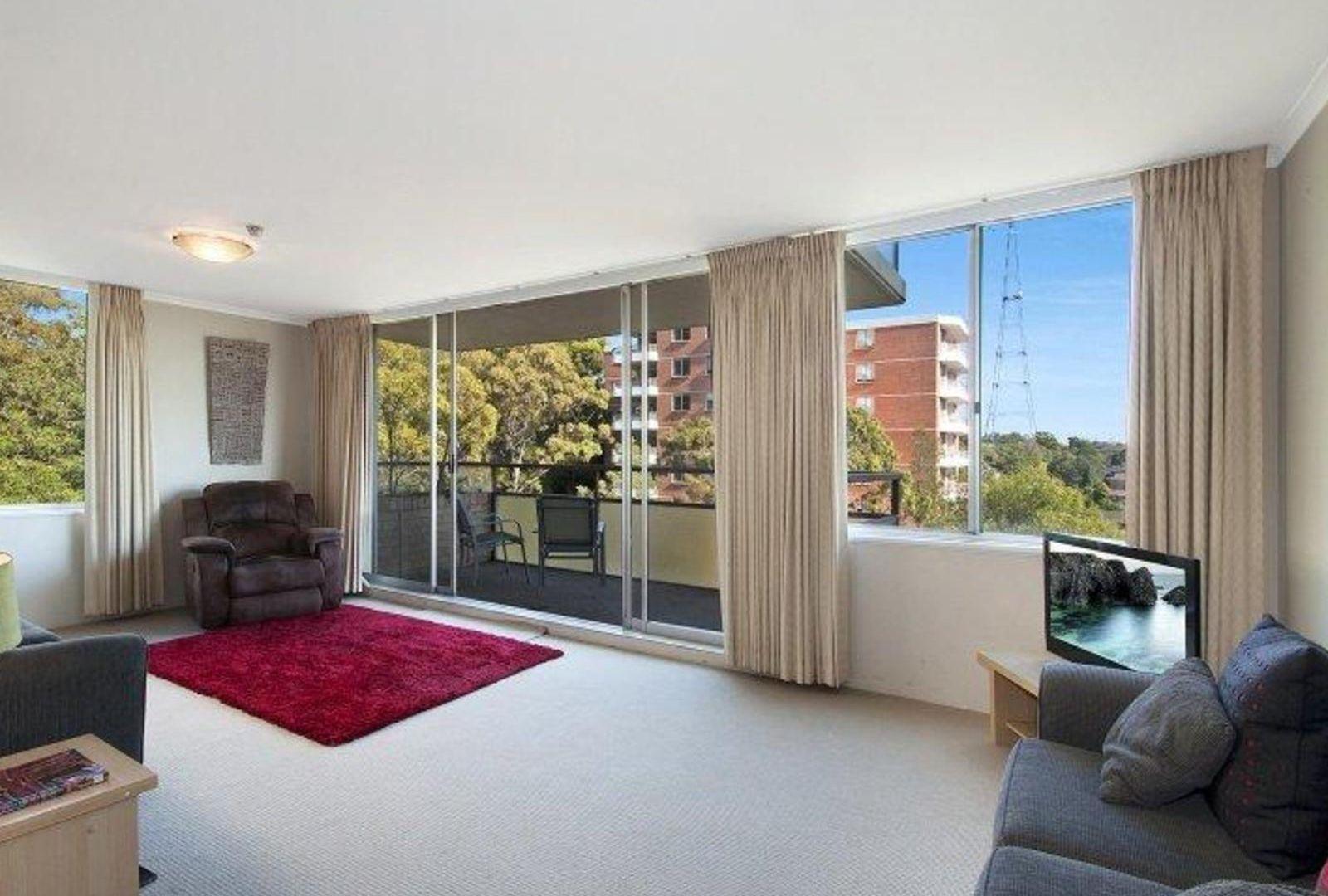 505/2 Broughton Road, Artarmon NSW 2064, Image 1