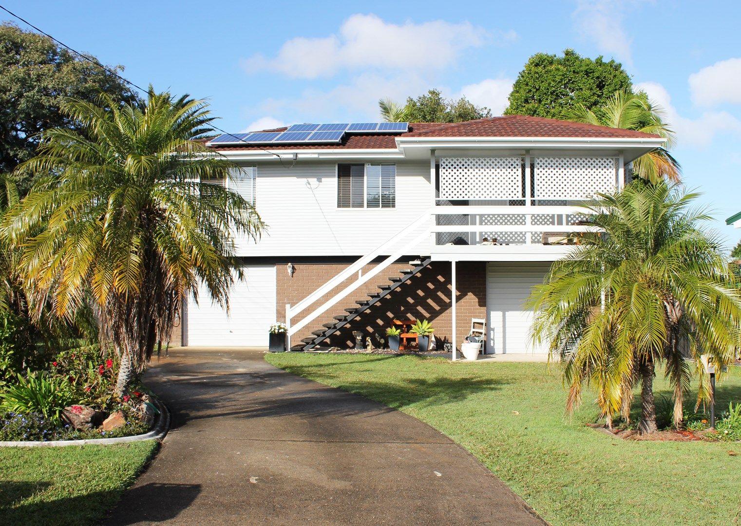 19 ALPINIA STREET, Alexandra Hills QLD 4161, Image 0