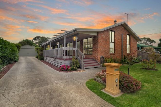Picture of 51 McHaffie Drive, COWES VIC 3922