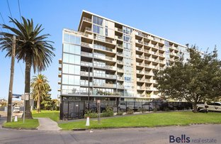 Picture of 909/1-11 Moreland Street, Footscray VIC 3011