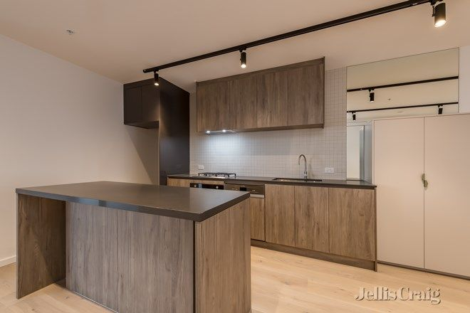 Picture of 406/75 Wellington Street, COLLINGWOOD VIC 3066