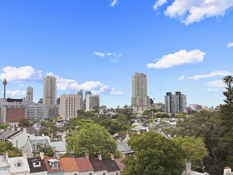 501/176 Glenmore Road, Paddington NSW 2021, Image 1