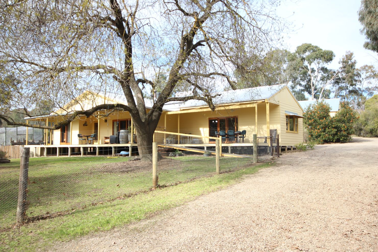 303 Kelly's Gap  Road, Greta West VIC 3675, Image 0