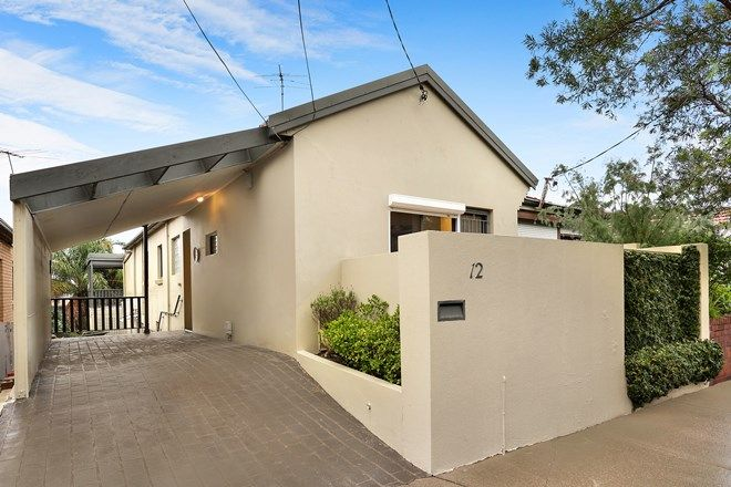 Picture of 12 Tincombe Street, CANTERBURY NSW 2193