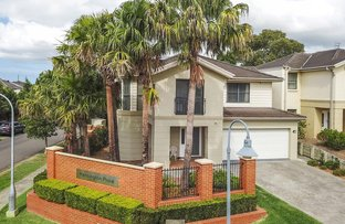 Picture of 1 Kensington Place, Mardi NSW 2259