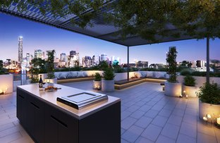 308/8 Donkin Street, West End QLD 4101