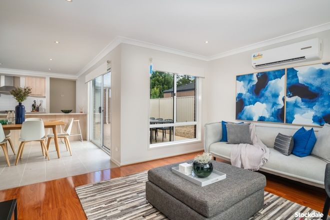 Picture of 4 Orchid Drive, GRANTVILLE VIC 3984