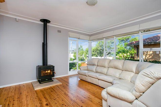 Picture of 114 Elanora  Road, ELANORA HEIGHTS NSW 2101