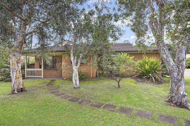 Picture of 6/43 Bottle Forest Road, HEATHCOTE NSW 2233