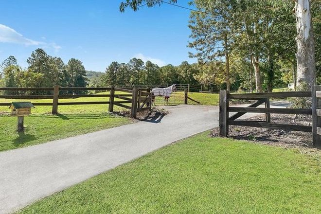Picture of 185 Dales Road, CHEVALLUM QLD 4555