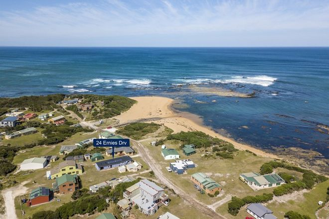 Picture of 24 Ernies Drive, TRIAL HARBOUR TAS 7469