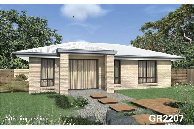 Picture of 22 Entabeni Drive, KEARNEYS SPRING QLD 4350