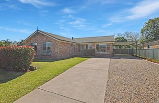 Picture of 20 Honeysuckle Cres, Scone NSW 2337
