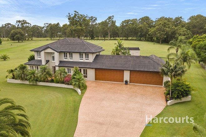Picture of 8 Sophia Jane Drive, NELSONS PLAINS NSW 2324