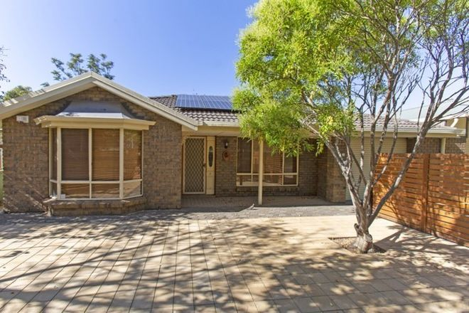 Picture of 57 Lovelock Road Road, PARAFIELD GARDENS SA 5107