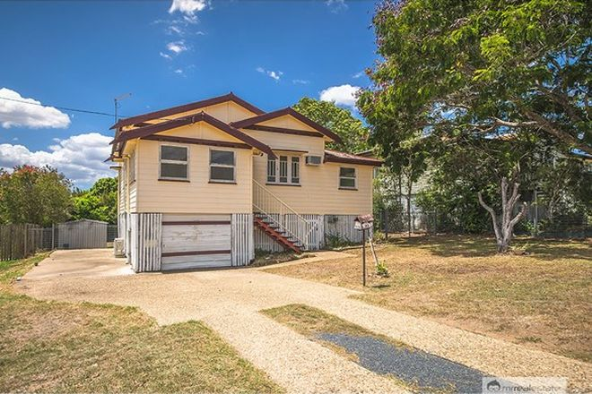 Picture of 94 Rundle Street, WANDAL QLD 4700