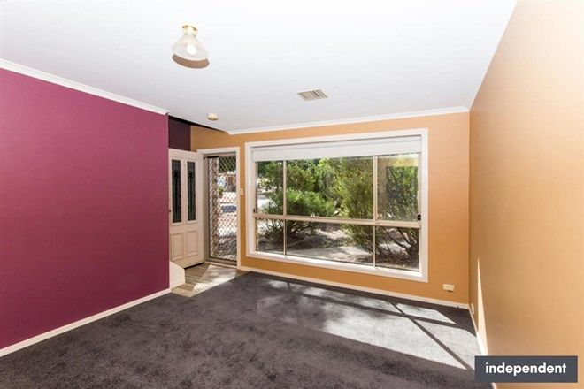 Picture of 2 Saxby Close, AMAROO ACT 2914