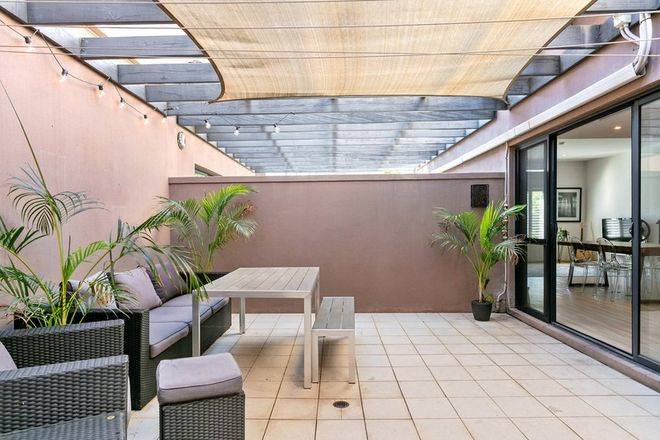 Picture of 54/1 Station Street, SUBIACO WA 6008