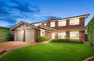 Picture of 3 Gum Leaf Close, Hornsby Heights NSW 2077