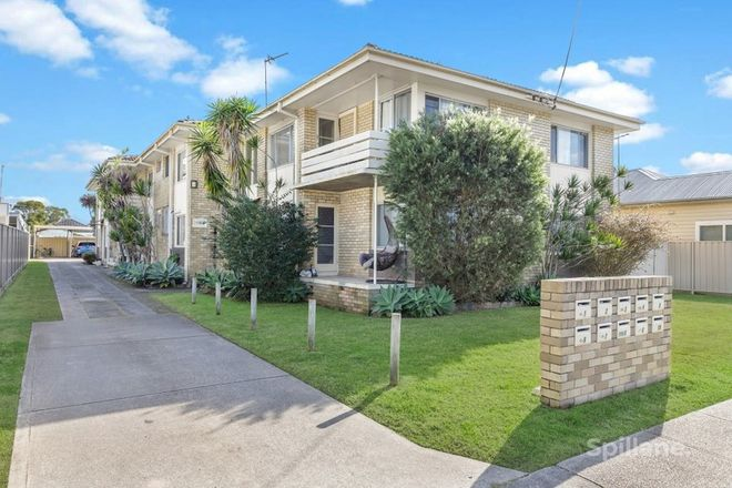 Picture of 9/50 Belmore Street, ADAMSTOWN NSW 2289